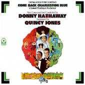 Come Back Charleston Blue (OST by Donny Hathaway) (LP)