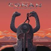 Conan The Barbarian (OST by Basil Poledouris) (LP)