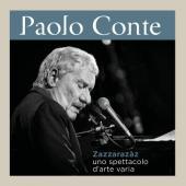 Conte, Paolo - Zazzarazaz, Uno Spettacolo D'arte Varia (4CD)
