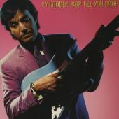 Cooder, Ry - Bop Till You Drop (LP) (cover)