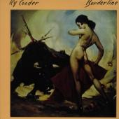 Cooder, Ry - Borderline (LP) (cover)
