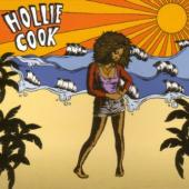 Cook, Hollie - Hollie Cook (LP) (cover)