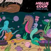 Cook, Hollie - Vessel of Love (Pink Vinyl) (LP)