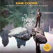 Cooke, Sam - I Thank God