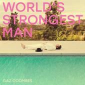 Coombes, Gaz - World's Strongest Man (LP)