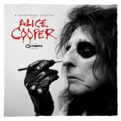 Cooper, Alice - A Paranormal Evening At the Olympia Paris (2CD)