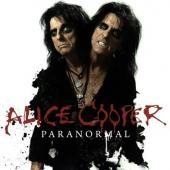 Cooper, Alice - Paranormal (2LP)