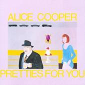Cooper, Alice - Pretties For You (LP)