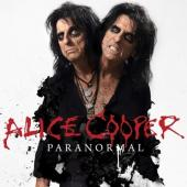 Cooper, Alice - Paranormal (2CD)