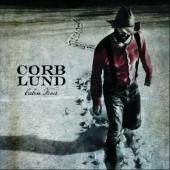 Lund, Corb - Cabin Fever (Deluxe) (cover)