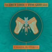 Corea, Chick & Steve Gadd Band - Chinese Butterfly (2CD)