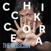 Corea, Chick - Musician (Live) (3CD)