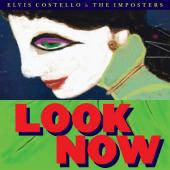 Costello, Elvis - Look Now (LP)