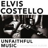 Costello, Elvis - Unfaithful Music & Soundtrack Album