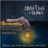 Counting Crows - Underwater Sunshine (Or What We Did On Our Summer Vacation) (Yellow Vinyl) (2LP)