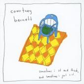 Barnett, Courtney - Sometimes I Sit.. (spec) (cover)