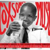 Coxsone's Music 2 The Sound Of Young Jamaica (2CD)
