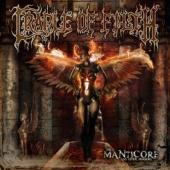 Cradle Of Filth - Manticore And Other... (cover)