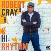 Cray, Robert - Robert Cray & Hi Rhythm (LP)