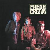 Cream - Fresh Cream (3CD+BluRay)