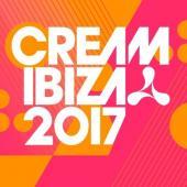Cream Ibiza 2017 (2CD)