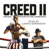 Creed II (OST by Ludwig Goransson) (White Vinyl) (LP)