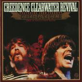 Creedence Clearwater Reviv - Chronicle: 20 Greatest Hits (cover)