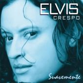 Crespo, Elvis - Suavemente (Blue & White Mixed Vinyl) (LP)