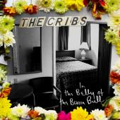 The Cribs - In The Belly Of The Brazen Bull (LP) (cover)