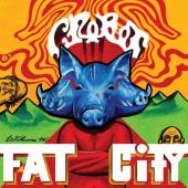 Crobot - Welcome To Fat City (LP)