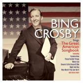 Crosby, Bing - Sings the Great American Songbook (2CD)