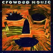 Crowded House - Woodface (cover)