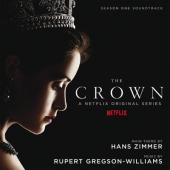 Crown (Netflix Series) (OST) (2LP)