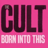Cult - Born Into This (Pink Vinyl) (LP)