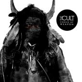 Cult - Choice Of Weapon (LP) (cover)