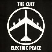 Cult - Electric Peace (2CD) (cover)