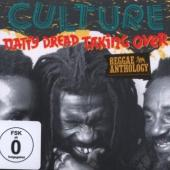 Culture - Natty Dread Taking Over (2CD+DVD) (cover)