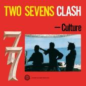 Culture - Two Sevens Clash (40th Anniversary) (3LP)