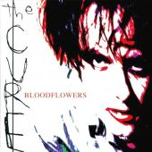 Cure - Bloodflowers (cover)