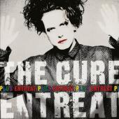 Cure - Entreat Plus (LP)