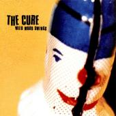 Cure - Wild Mood Swings (cover)