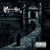 Cypress Hill - Temples Of Boom III (LP) (cover)