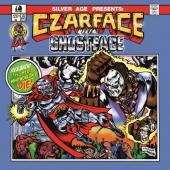 Czarface - Meets Ghostface (LP)
