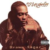 D'Angelo - Brown Sugar (Deluxe) (2CD)