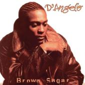 D'angelo - Brown Sugar (LP)