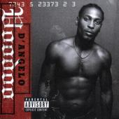 D'angelo - Voodoo (cover)