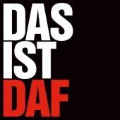 """DAF - Das Ist DAF (5LP+7"""")"""