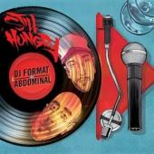 DJ Format & Abdominal - Still Hungry (LP)