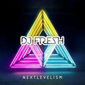 DJ Fresh - Nextlevelism (cover)
