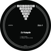 "DJ Katapila - Aroo (12"")"